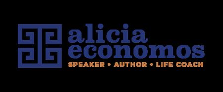 aliciaeconomos.com - Alicia Economos Personal Coach